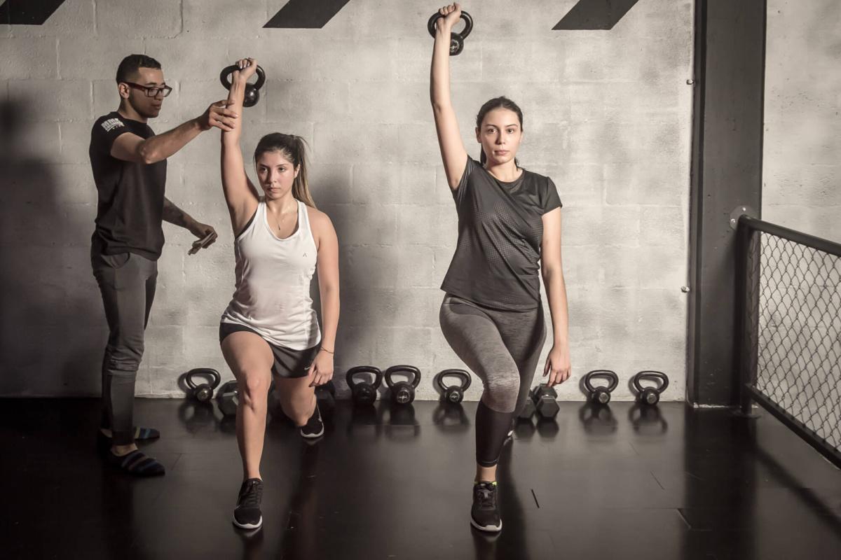 entrenamiento fisico en medellin mma colombia